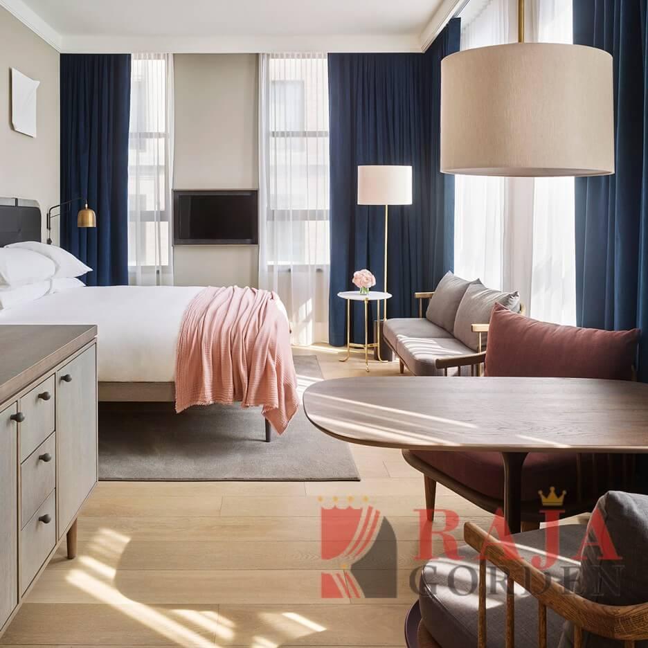 Gorden Hotel Minimalis