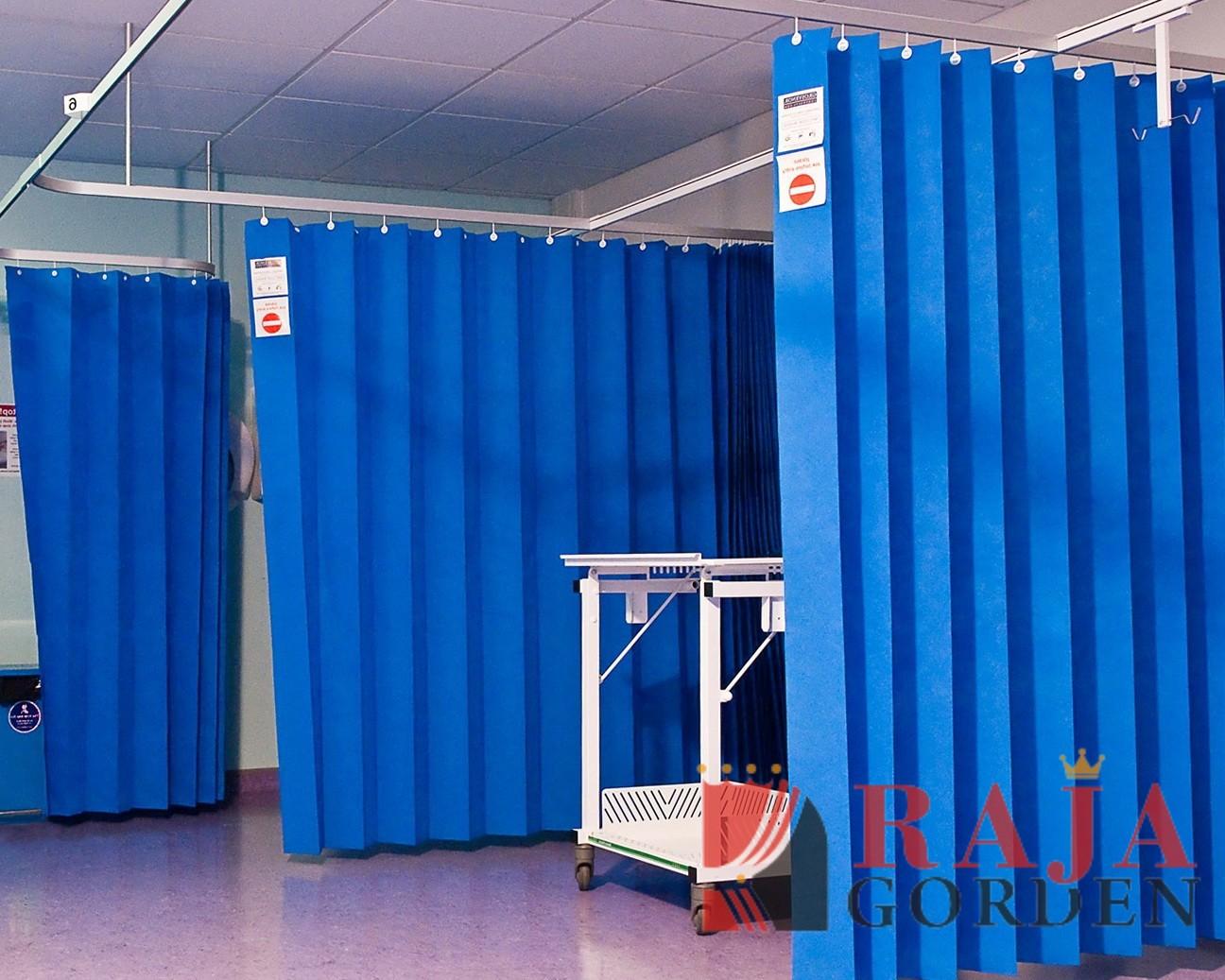 Jual Gorden Rumah Sakit Anti Darah
